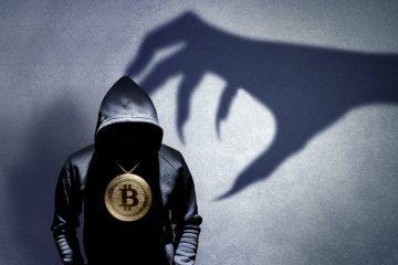 Crypto prohibition