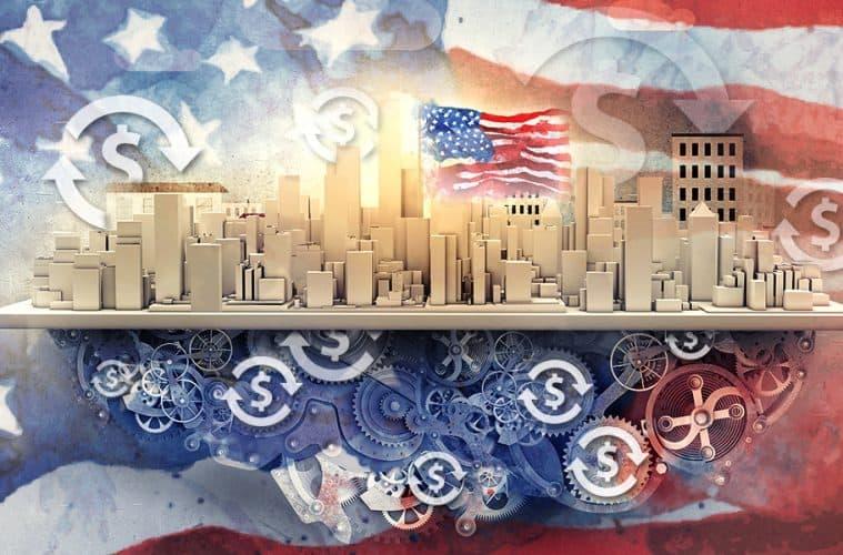 Financial engineering of Corporate America