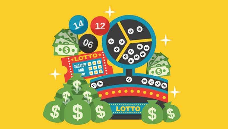 free bitcoin lottery