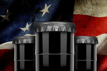 Oil and the US