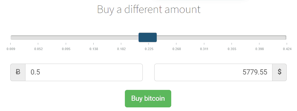 buy bitcoin Coinmama