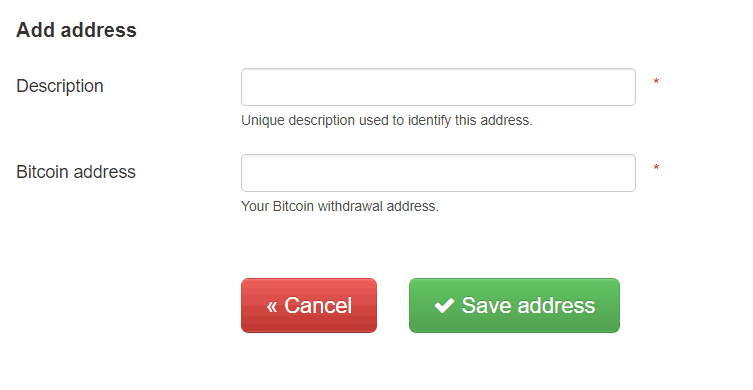 Kraken bitcoin exchange withdraw cryptocurrency 5