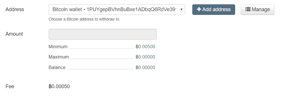 Kraken bitcoin exchange withdraw cryptocurrency 6