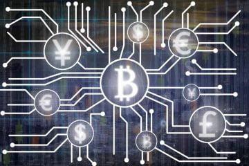 Bitcoin fork crypto