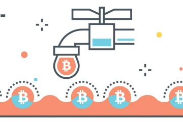 Crypto Bitcoin faucets