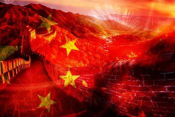 China economy deleverage