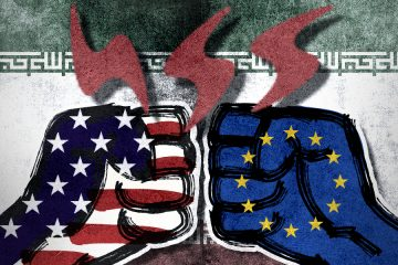 US Sanctions on Iran - European Investment