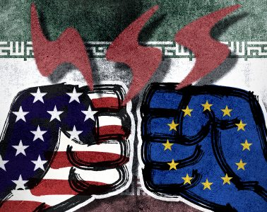 US Sanctions on Iran - European Investment