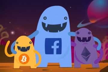 Facebook allows cryptocurrency advertising