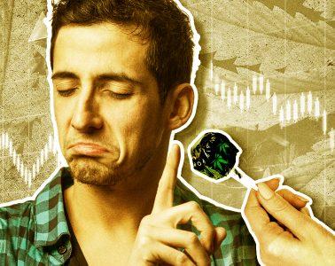 Marijuana stocks - wait to invest