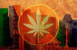Is marijuana legal in Mexico?