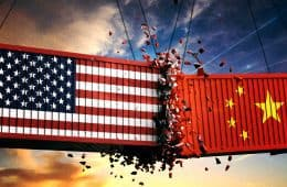 us-vs-china-surging-greenback-trade-war-favour-us