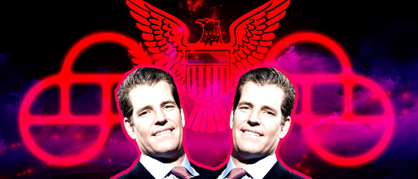 Bitcoin ETF from the Winklevoss Twins Rejected by the SEC Again