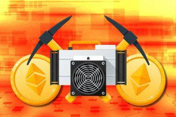 Bitmain to Launch Ethereum Mining Pool on BTC.com