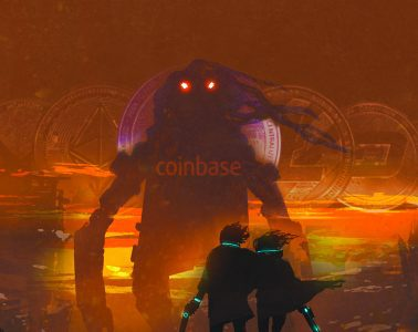 Coinbases latest funding round