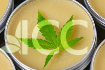 ICC International Cannabis Company