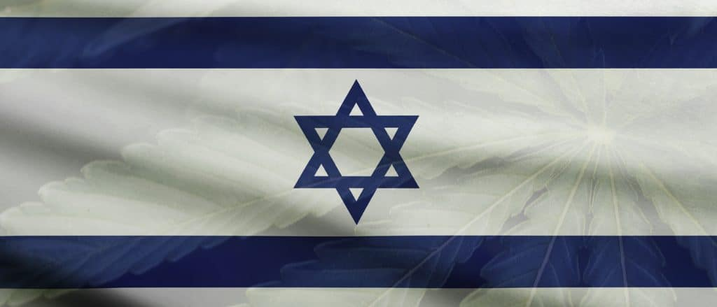 Israel Makes Medical Cannabis Available By Prescription