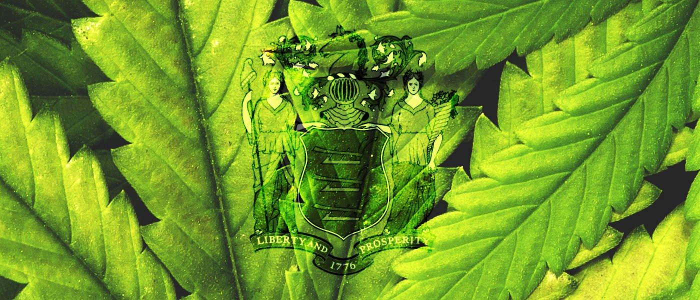 Marijuana legalization not so popular in New Jersey