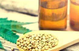 mj - marijuana seed