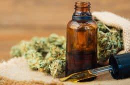mj - weed oil
