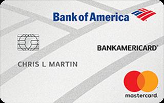 Bank Americard Mastercard