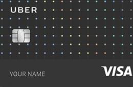 Barclays Uber Visa-std