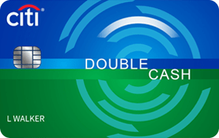 Citi Double Cash Mastercard
