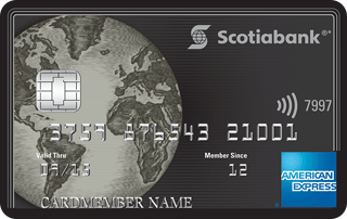 Scotiabank Platinum American Express Credit Card Review [Updated