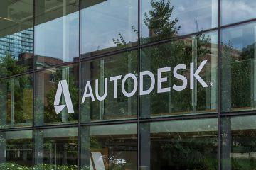 autodesk building