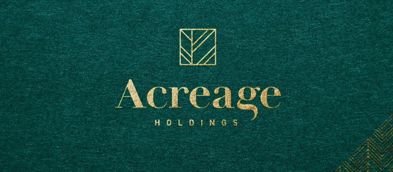 Acreage Holdings Q4 2018 Earnings