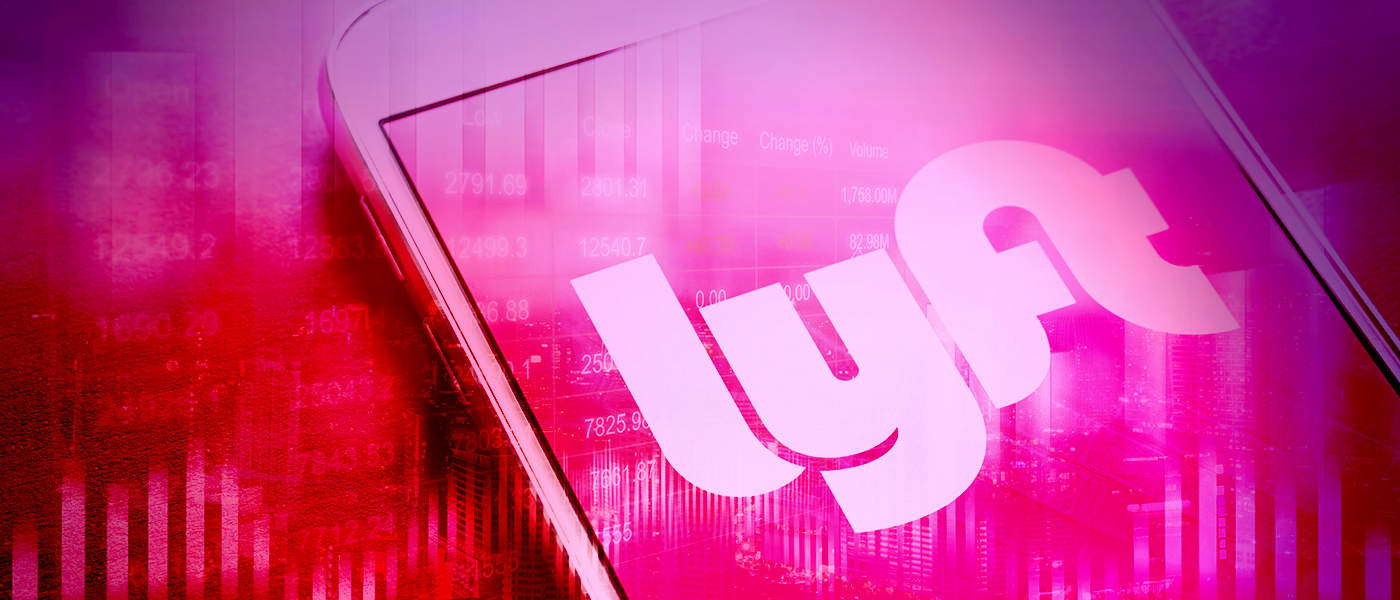 Lyft Q1 2019 Earnings