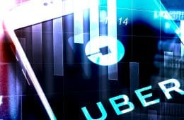 uber-IPO