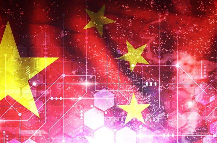 china-technology