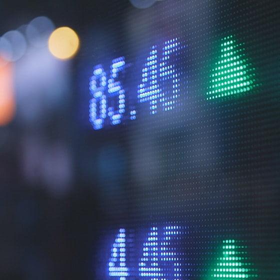 Delta (Stock Price)