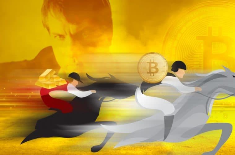 gold-bitcoin-michael-saylor
